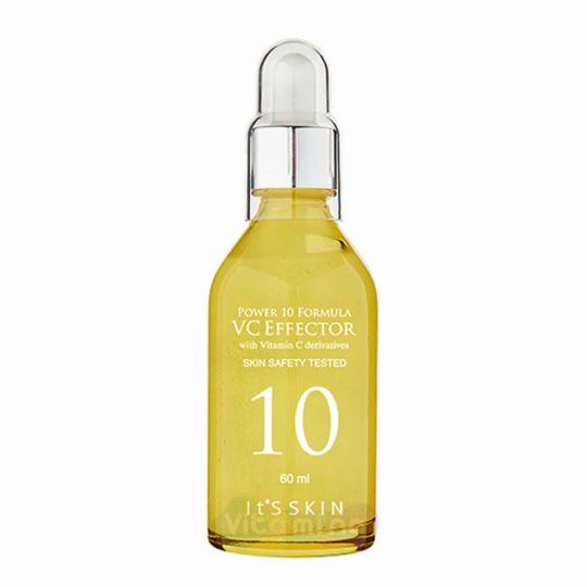 It's Skin Высококонцентрированная сыворотка с витамином С Power 10 Formula VC Effector, 30 мл