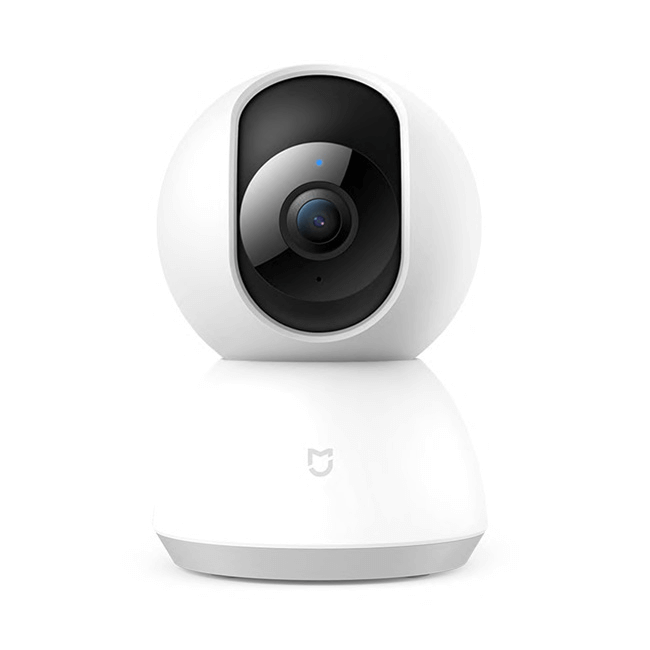 Сетевая камера Xiaomi Mijia 360° Home Camera PTZ Version 1080p