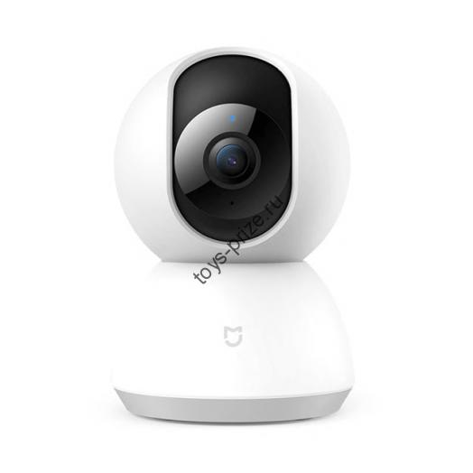Сетевая камера Xiaomi Mijia 360° Home Camera PTZ Version 1080p