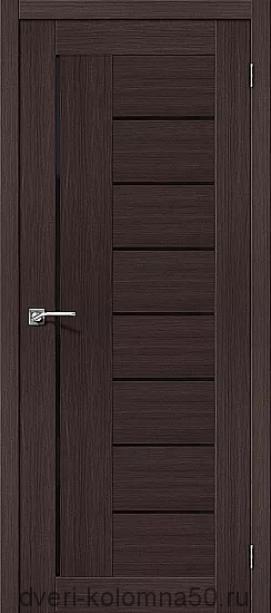 Порта 29 Wenge Veralinga/Black Star ЭКО