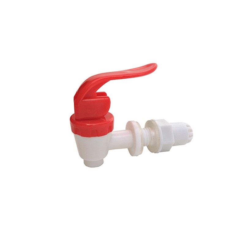 Пластиковый кран для бродильной емкости, 12 мм