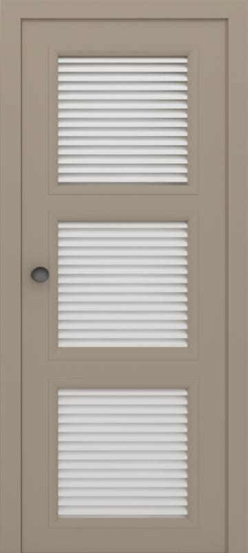 Дверь GL3 с жалюзи