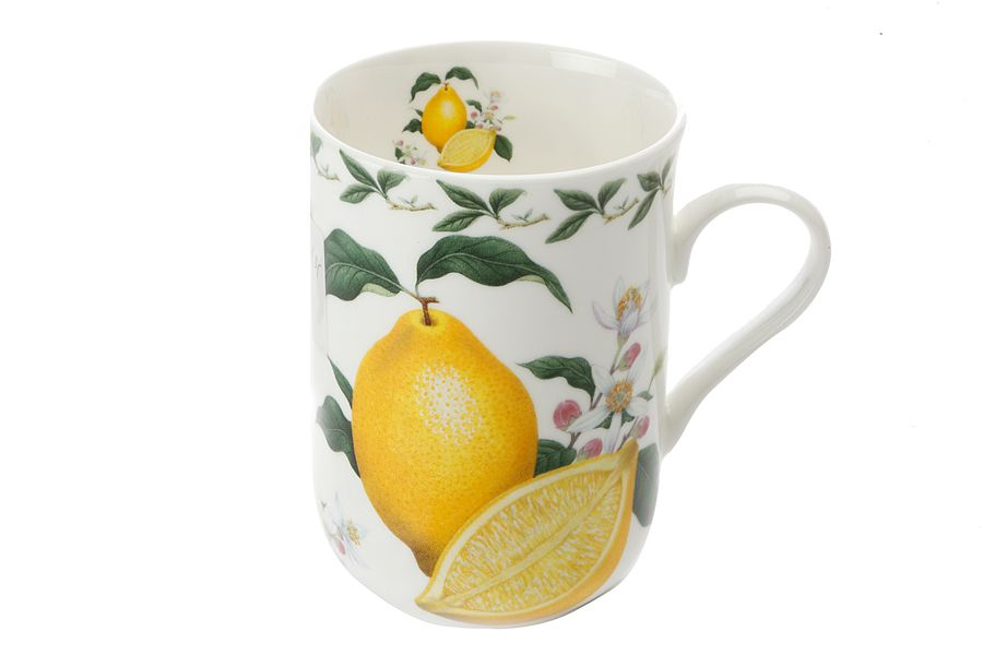 """Кружка """"Лимон"""", 0.3 л"""
