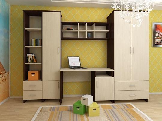 Комплект мебели Студент (НАРУС)
