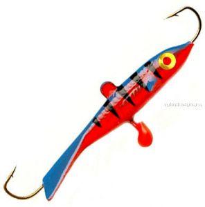 Балансир Scorana Grabber с монолитным хвостом 36 мм / 4 гр / цвет: 13