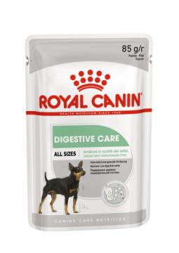Роял канин Дайджестив Кэа паштет для собак пауч (Digestive Care Loaf) 85г.