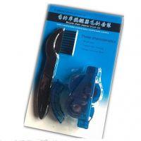 Набор для очистки велосипедной цепи Bicycle Chain Cleaner Brush Set (8)