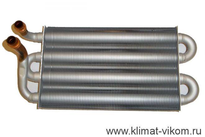 Первичный теплообменник 28KTV арт.0020043215