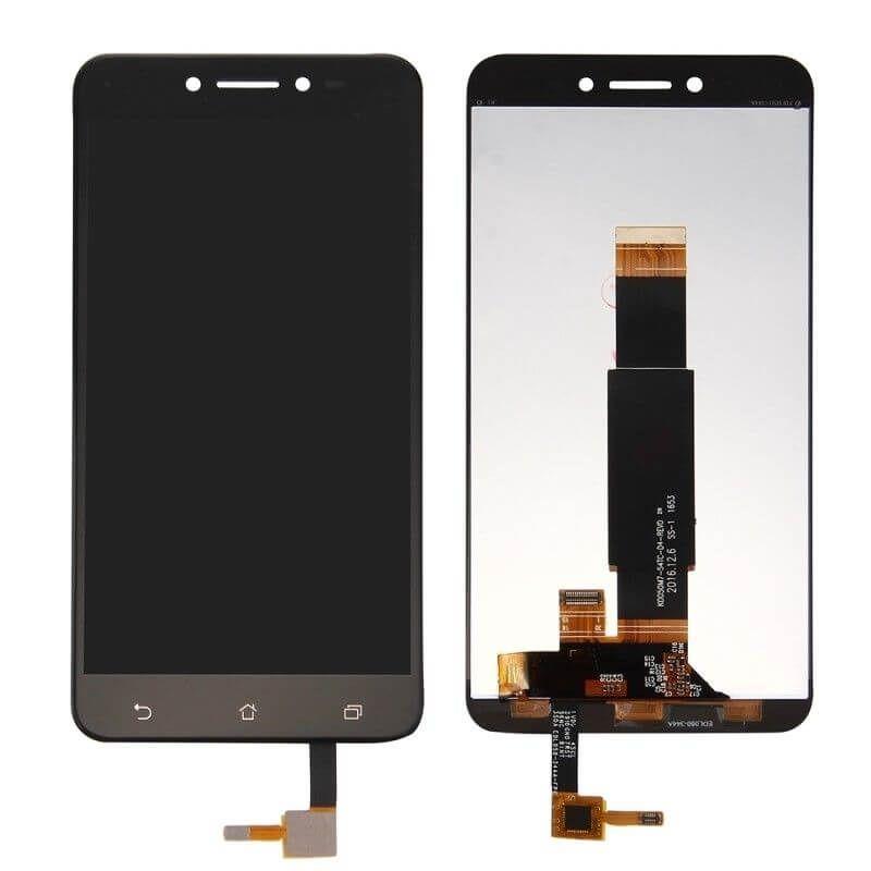 LCD (Дисплей) Asus ZB501KL ZenFone Live (в сборе с тачскрином) (black)