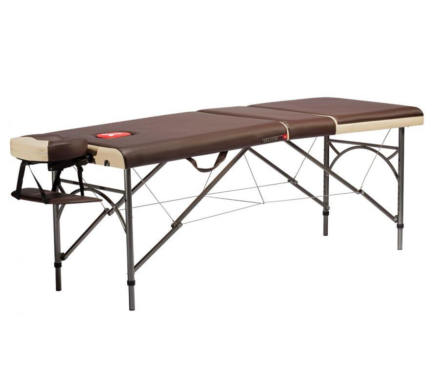 Складной массажный стол Yamaguchi Turin