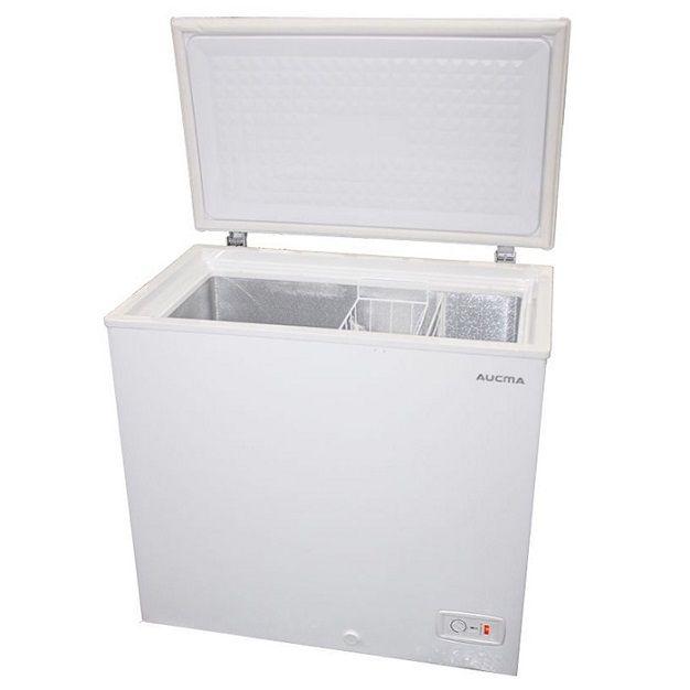 Ларь морозильный Aucma BD-200AF