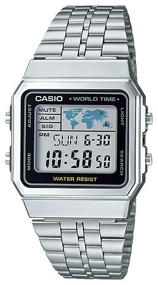Casio A500WA-1D