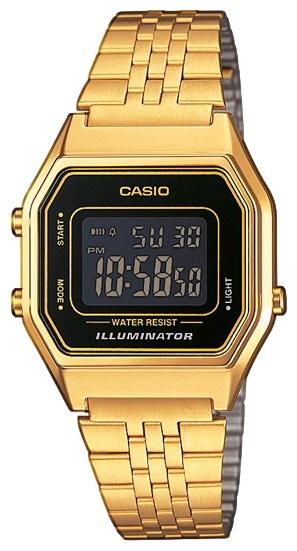 Casio LA680WGA-1B