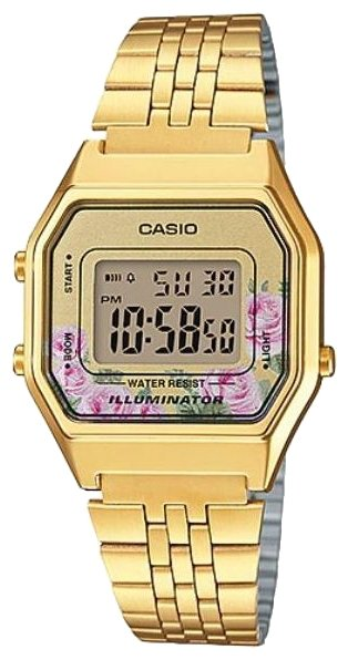 Casio LA680WGA-4C