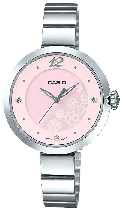 Casio LTP-E154D-4A
