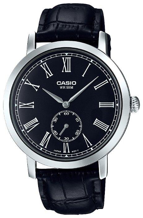 Casio MTP-E150L-1B