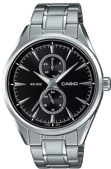 Casio MTP-SW340D-1A