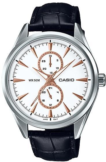 Casio MTP-SW340L-7A