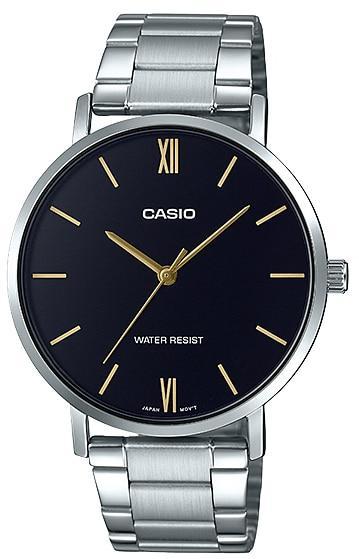 Casio MTP-VT01D-1B