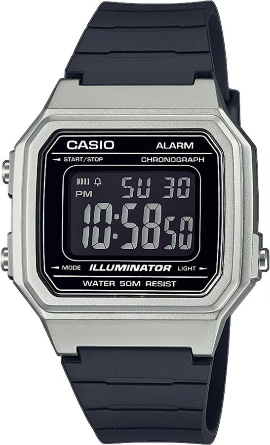 Casio W-217HM-7B