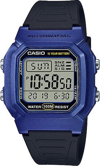 Casio W-800HM-2A