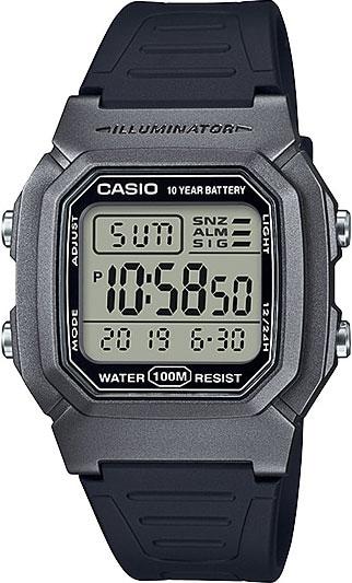 Casio W-800HM-7A