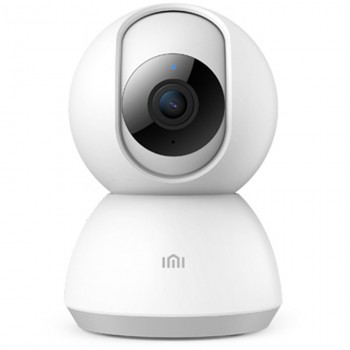 Сетевая камера Xiaomi Mijia Mi Home Security Camera 360° GLOBAL