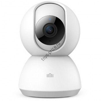Сетевая камера Xiaomi Mijia Mi Home Security Camera 360° GLOBAL