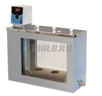 Аттестация термостата для бомб Рейда LT-820 - заказать в интернет-магазине www.toolb.ru купить, цена, поверка, ростест, услуга