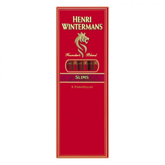 Сигариллы Henri Wintermans Slims