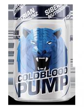 COLDBLOOD PUMP от Siberian Nutrogunz 150 гр 20 порий