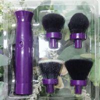 Вращающаяся кисть для макияжа Beauty Spin Double Offer (4)