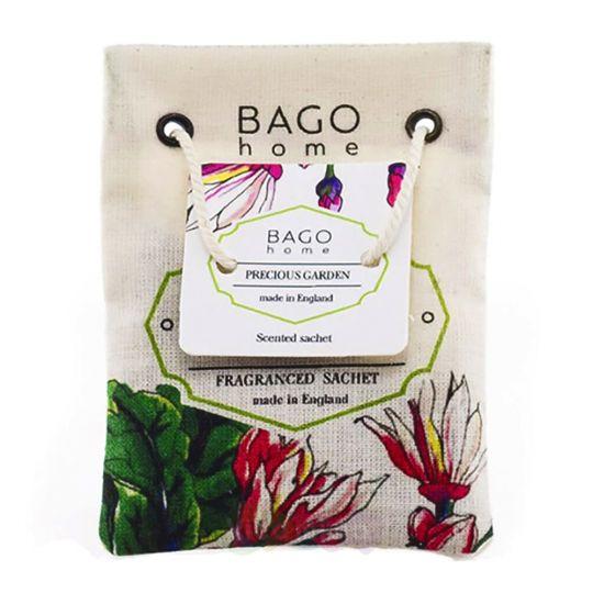 """Bago Home Ароматическое саше """"Заповедный сад"""""""