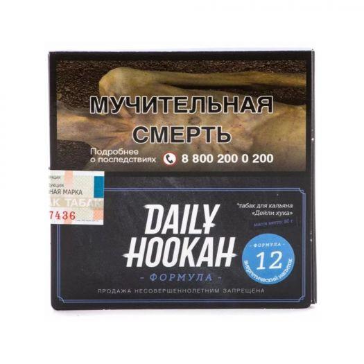 Daily Hookah Энергетический напиток