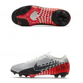 ДЕТСКИЕ БУТСЫ NIKE VAPOR XIII ELITE NJR FG AT8035-006 JR