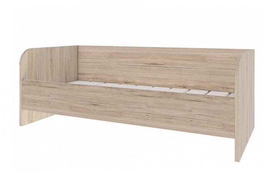 Детская кровать Венето СТЛ.266.16 (без накладки)