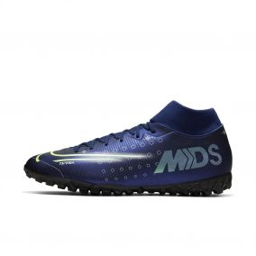 ШИПОВКИ NIKE SUPERFLY 7 ACADEMY MDS TF BQ5435-401 SR