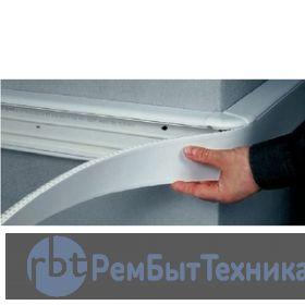 LEGRAND 10521 Крышка гибкая к кабель-каналу DLP 65мм