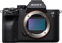 Sony Alpha ILCE-A7r IV body