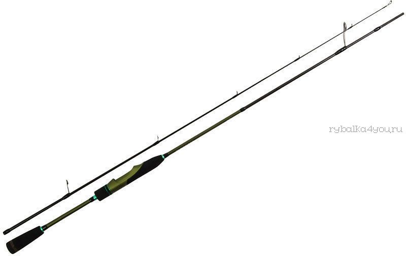 Спиннинг Maximus Anvil 1,9 м / тест 2-10 гр 19L