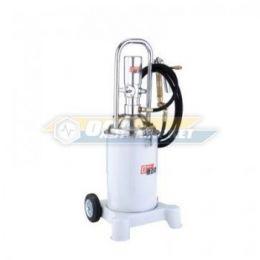 K50500 Солидолонагнетатель пневматический 50:1 13 кг