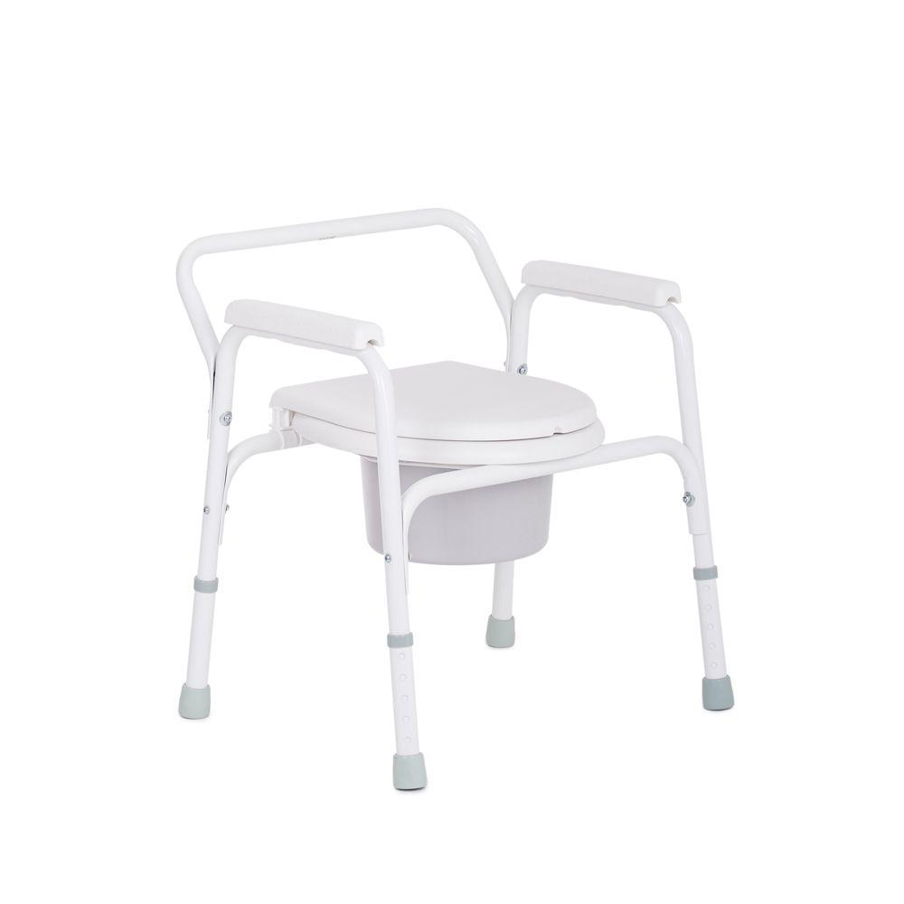 """Кресло-туалет с санитарным оснащением """"ARMED"""""""