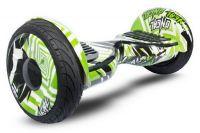 Гироскутер Smart Balance SUV Premium 10.5 Зеленый граффити