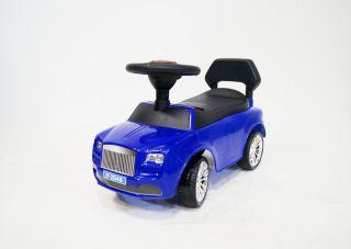 Детская машина-каталка толокар River Toys JY-Z04B-Rolls Royce