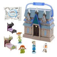 Игровой набор с сюрпризом – Замок Аренделл – Холодное сердце Анна и Эльза купить