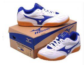 Кроссовки для настольного тенниса Mizuno crossmatch plio