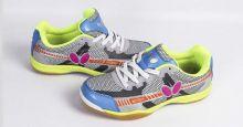 Кроссовки для настольного тенниса BUTTERFLY Lezoline TB