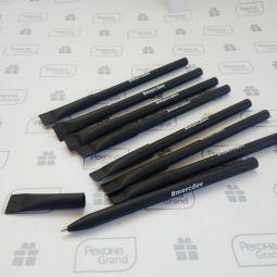 картонные ручки с логотипом в самаре