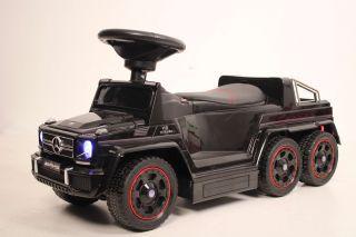 Детская машина-толокар River Toys Mercedes-Benz A010AA-D
