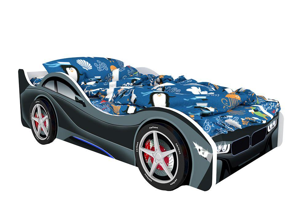Кровать - машина BMW